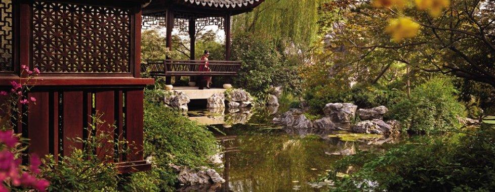Giardini della Cina 5