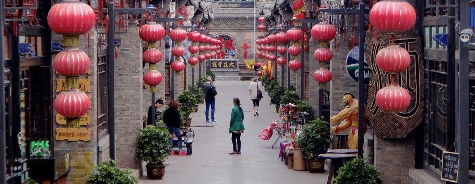Cina prospera 5