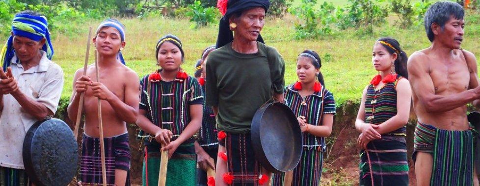 Tribe Village