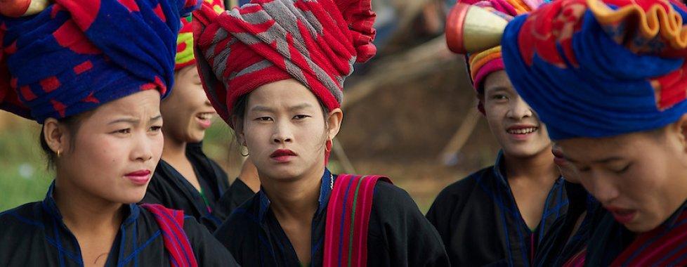 Minoranza Shan