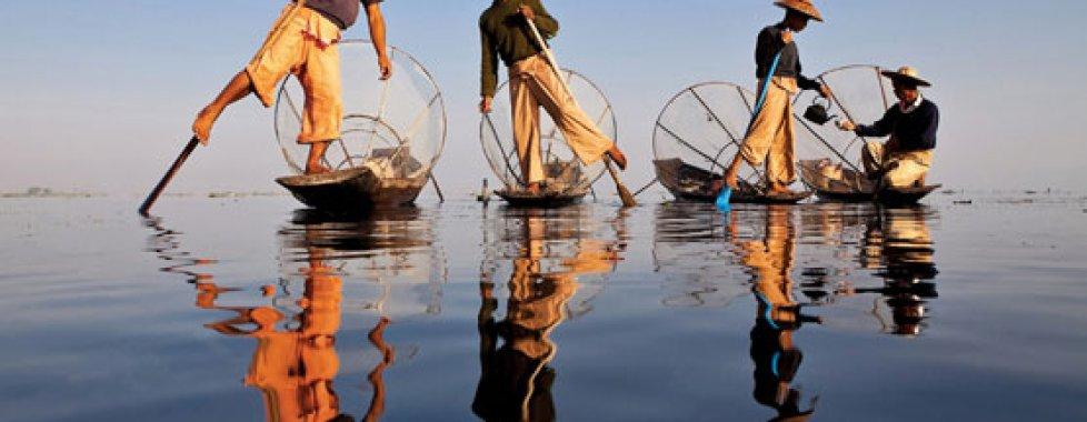 Pescatori Volanti