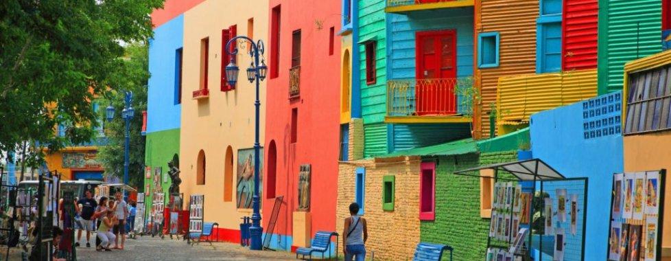 Buenos Aires La Boca