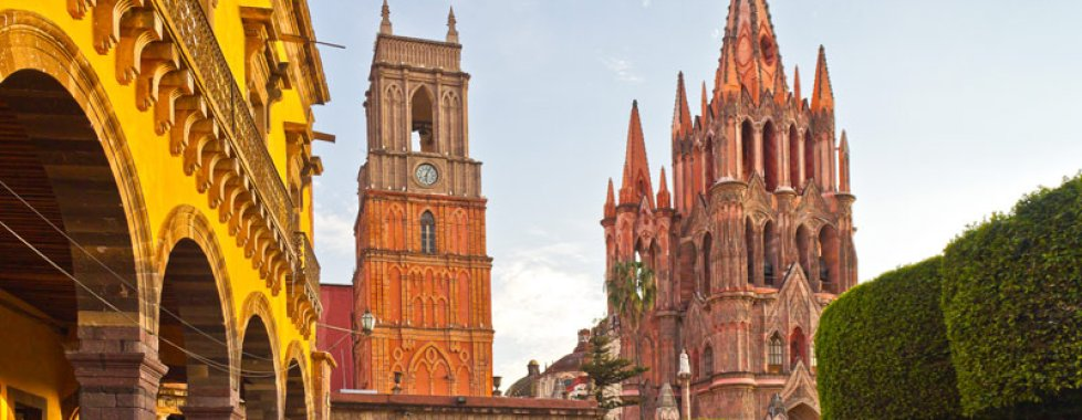San Miguel Allende