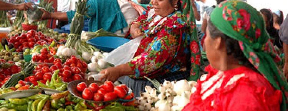 Mercato Indigeno