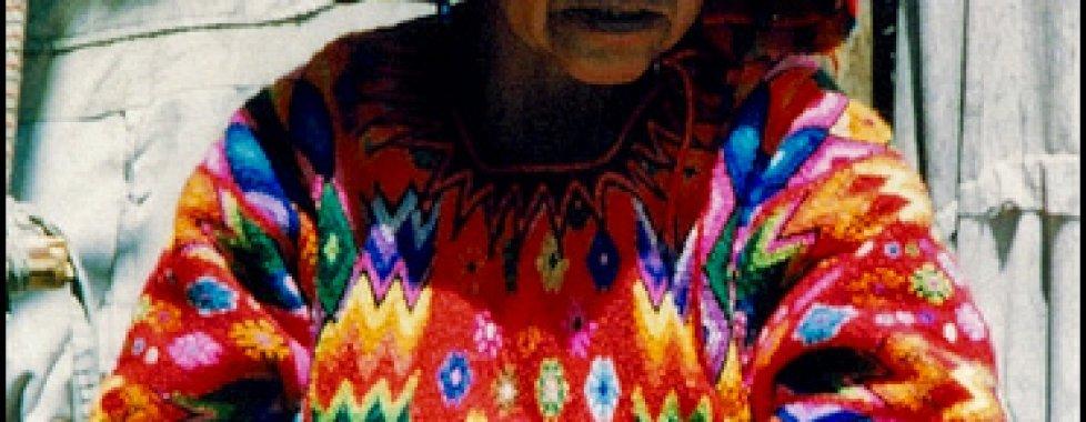 Indigena Latuvi