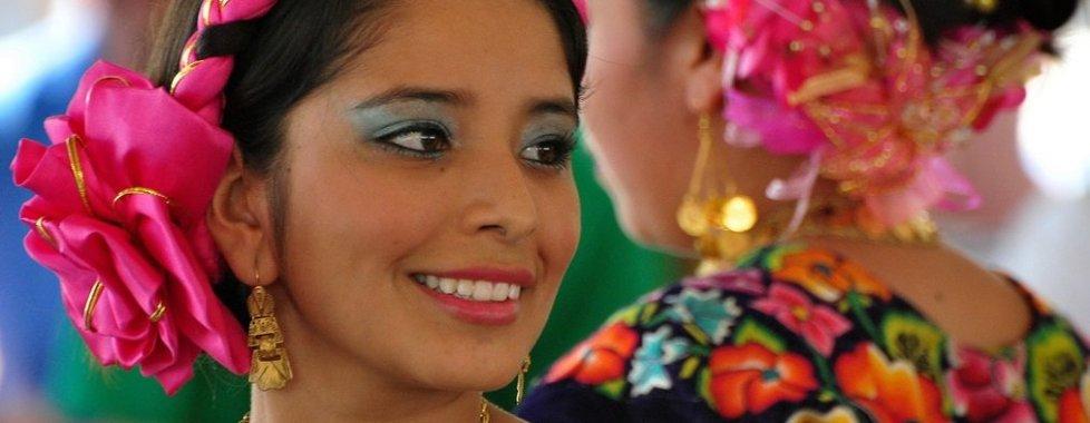 Folklore Yucatan