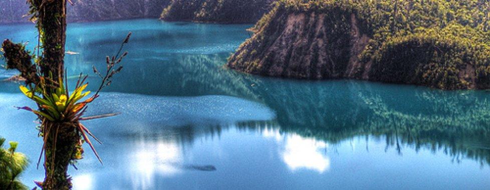 Laguna Tziscao
