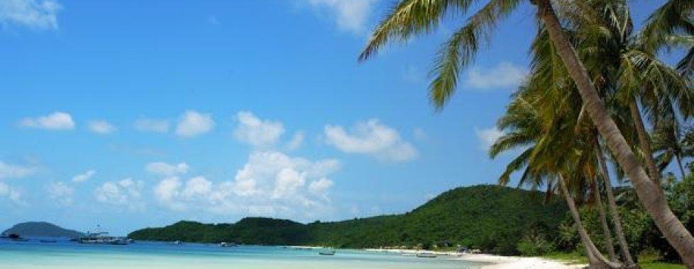 Puh Quoc Island
