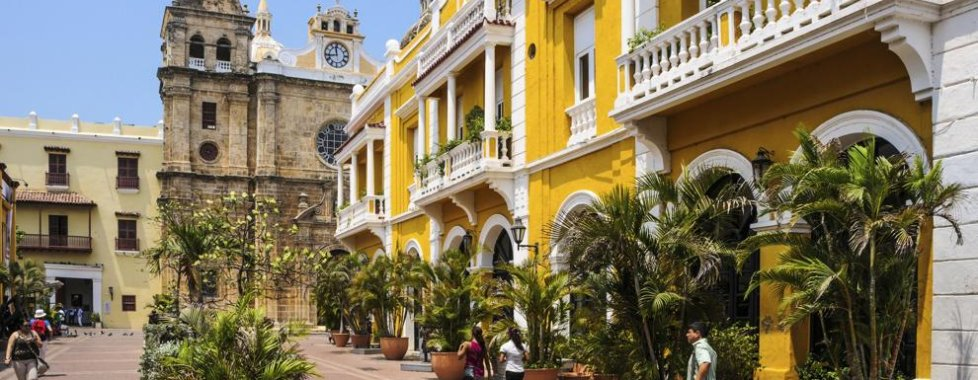Piazza di Cartagena