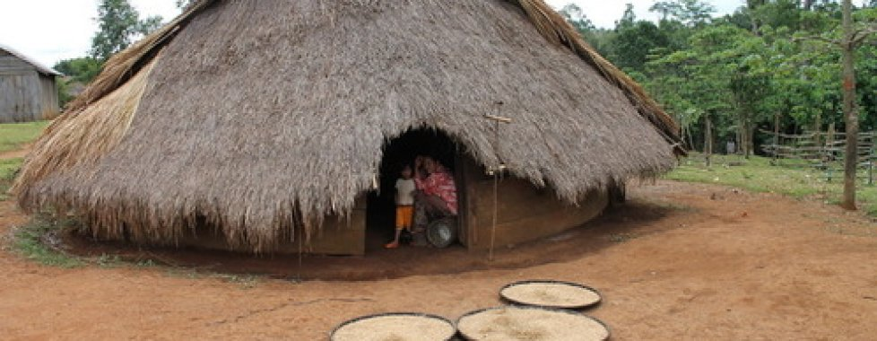 Villaggio Punong