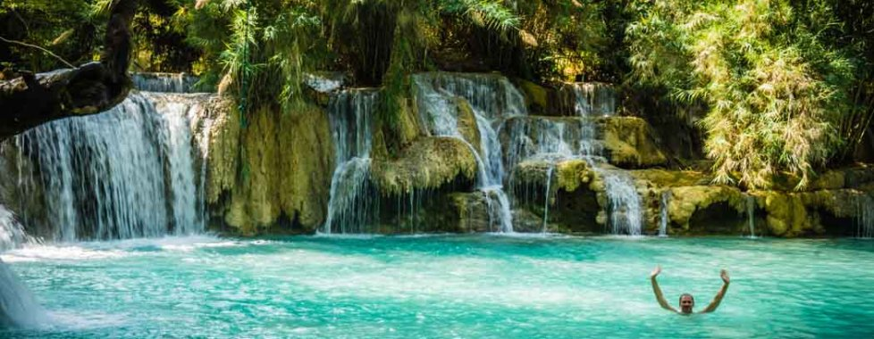 Pak U Falls
