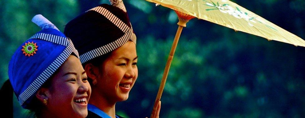 Etnia Lao Tung