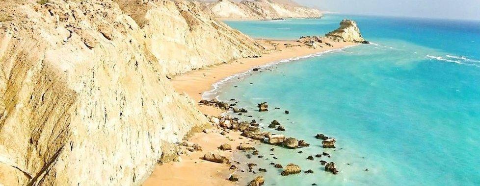 Costa Iraniana