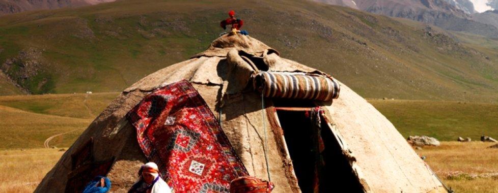 Nomadi Qashkai