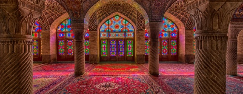 Moschea delle Rose