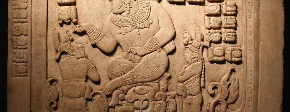 Geroglifico Maya