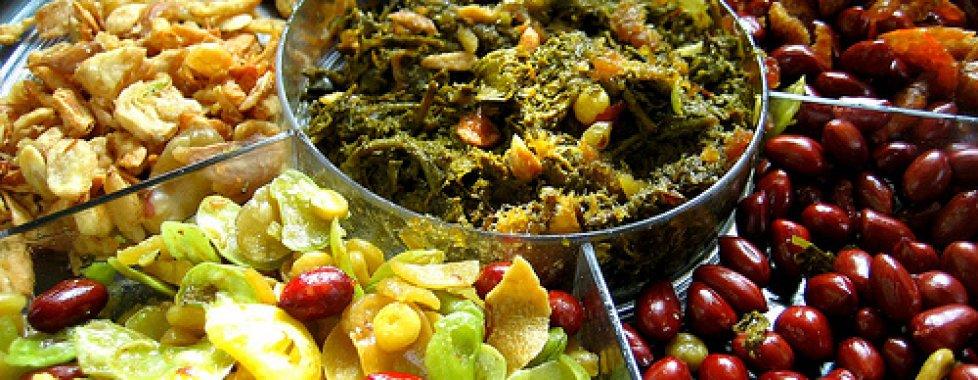Gastronomia Birmana