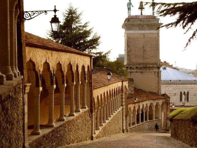 Tour Friuli Venezia Giulia : Terre di Frontiera 1