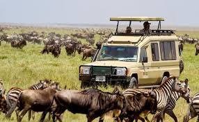 attraversando il Masaya