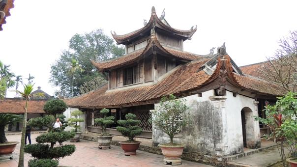 Duong Lam
