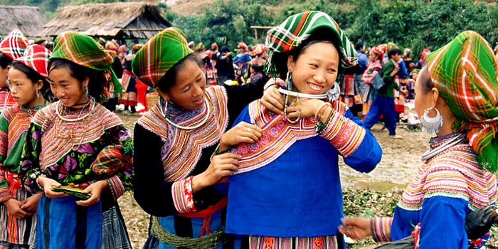 Etnie Hmong