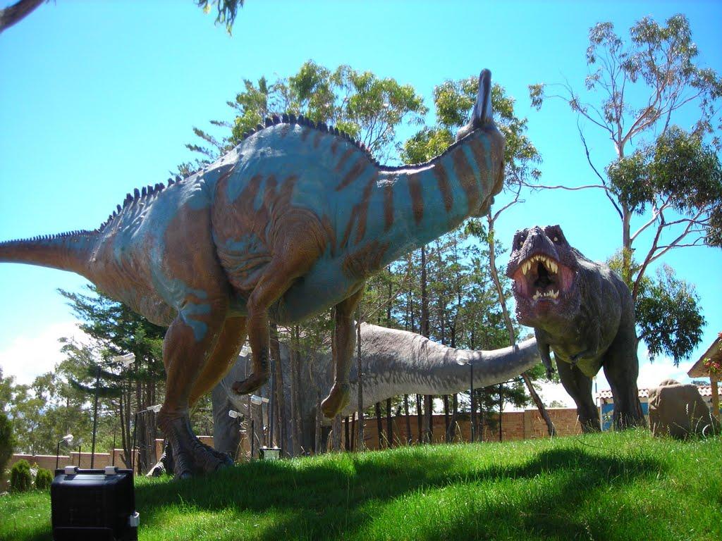 Parco Cretacico