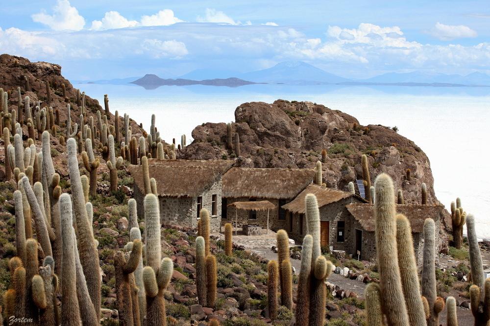 Isola Incahuasi