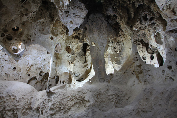 Grotte Galaxia